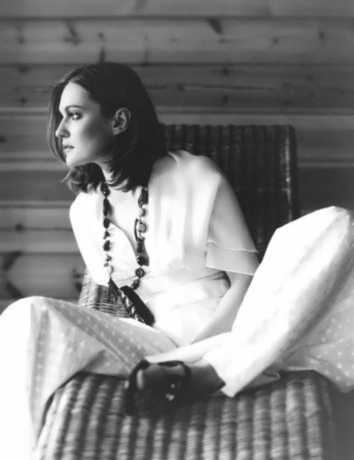 Tolstoganova Victoria actress