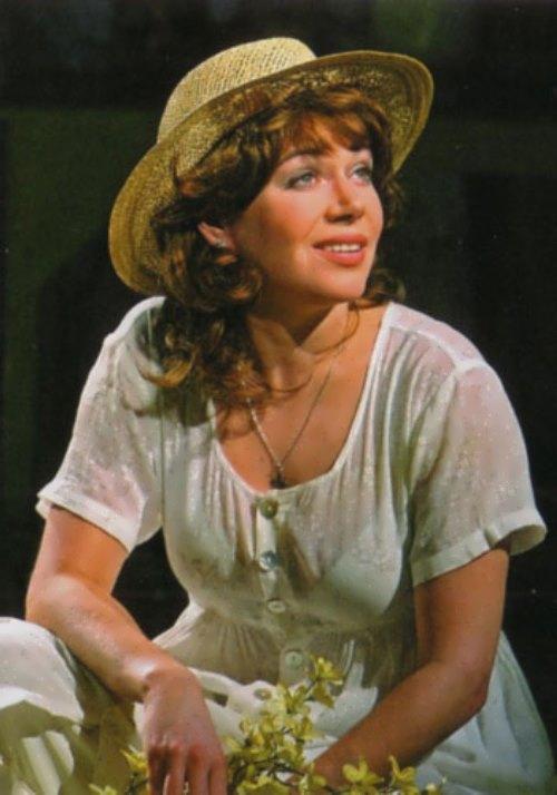 Ekaterina Rednikova Russian actress