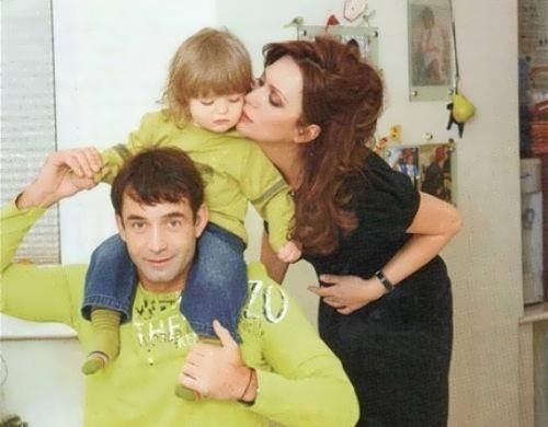 drozdova family
