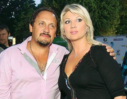 Stas Mikhailov wife