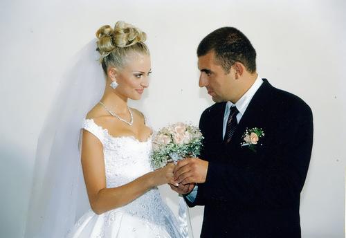radochinskaya husband