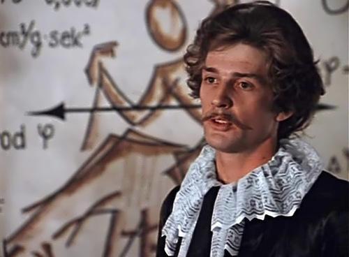 Abdulov Alexander actor