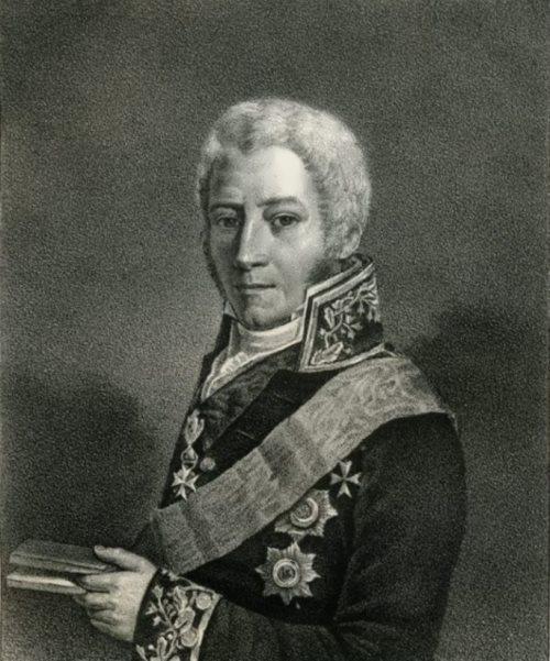 Alexander Beloselsky-Belozersky