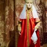 Anastasia Romanova Zakharyina