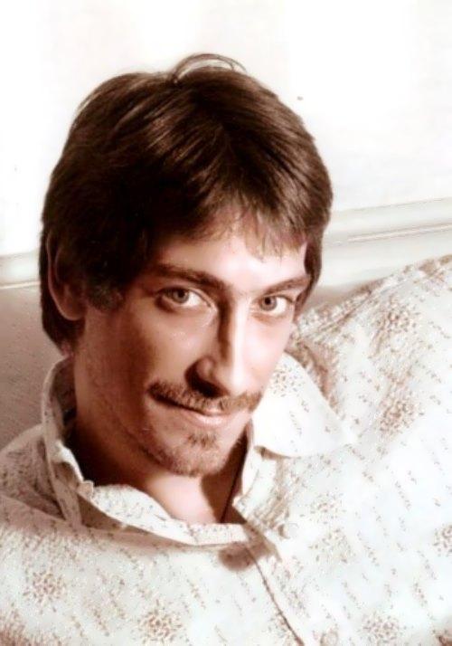 Tkachekno Artem actor