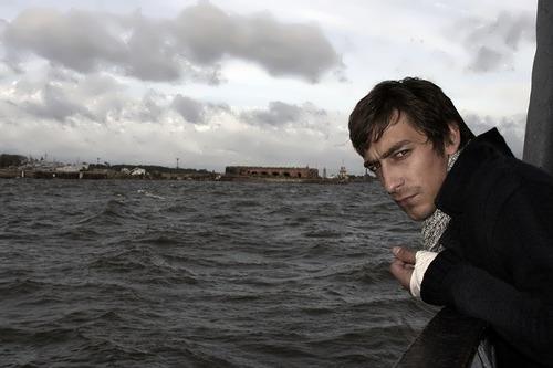 Artem Tkachenko Russian actor