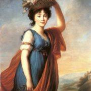Evdokiya Golitsyna – Princesse Nocturne