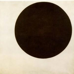 malevich Black circle