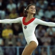 Olga Korbut – Sparrow from Minsk