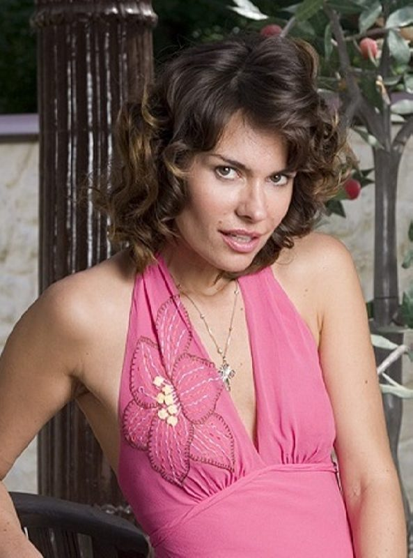 Oksana Robsky, writer and businesswoman