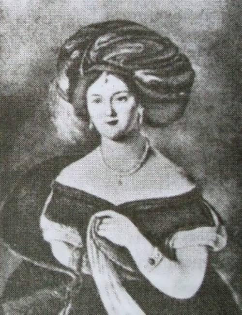 Zavadovskaya Elena