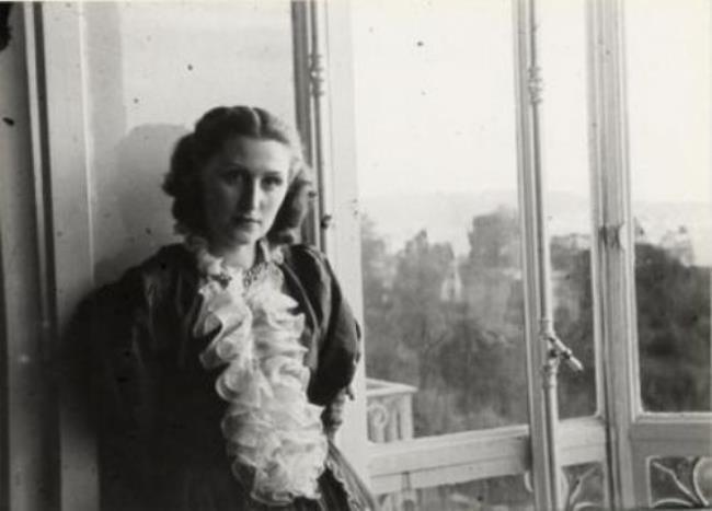 Lydia Delectorskaya – Matisse Russian Muse