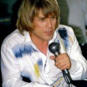 Alex Glyzin, Russian singer