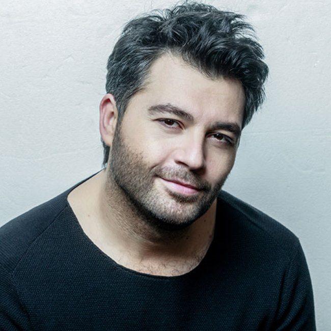 Aleksei Chumakov, Russian singer