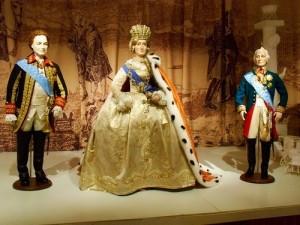 G.A. Potemkin, Catherine II, Alexander Suvorov