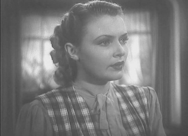 Nadezhda Cherednichenko, Soviet actress