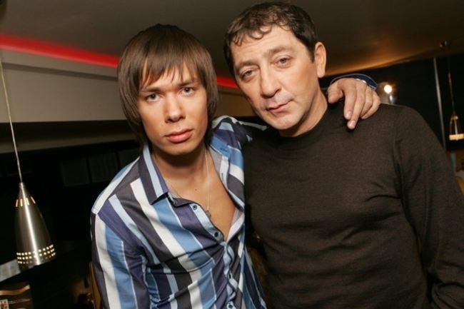 Stas Piekha, Russian singer