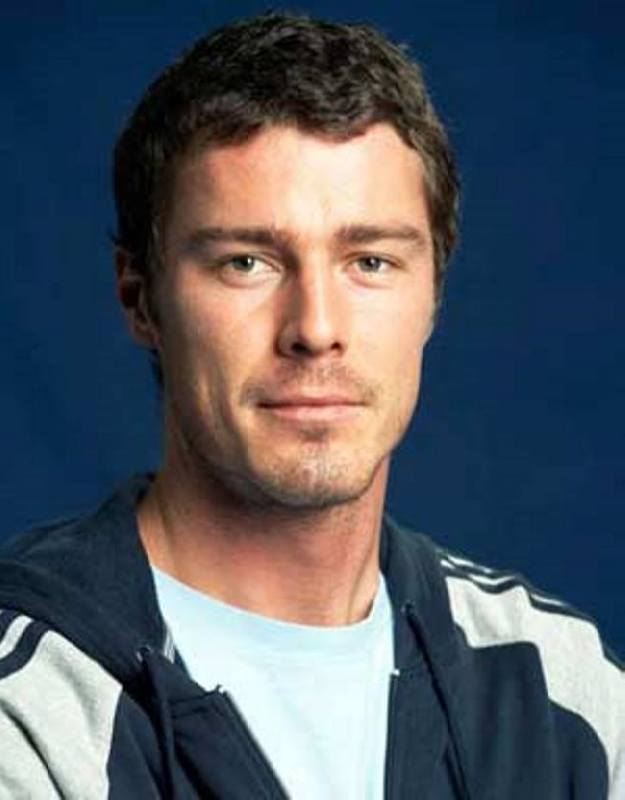 Marat Safin, politician and tennis player