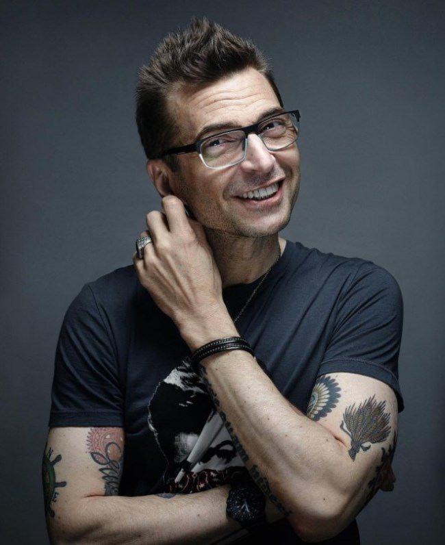 Aleksandr Anatolievich – VJ MTV Russia