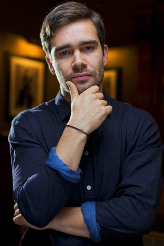 Peter Fyodorov, actor