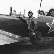 Yuri Alekseyevich Gagarin – first cosmonaut