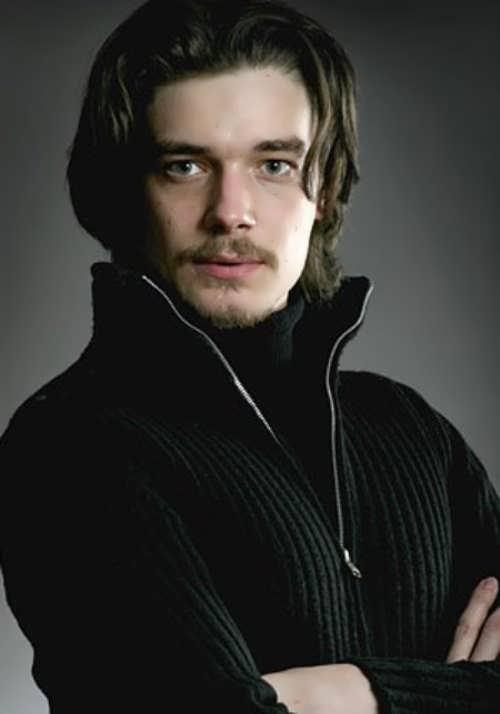 Maksim Matveev Russian actor