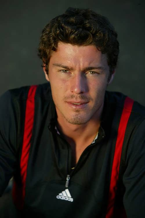 Safin Marat tennis player