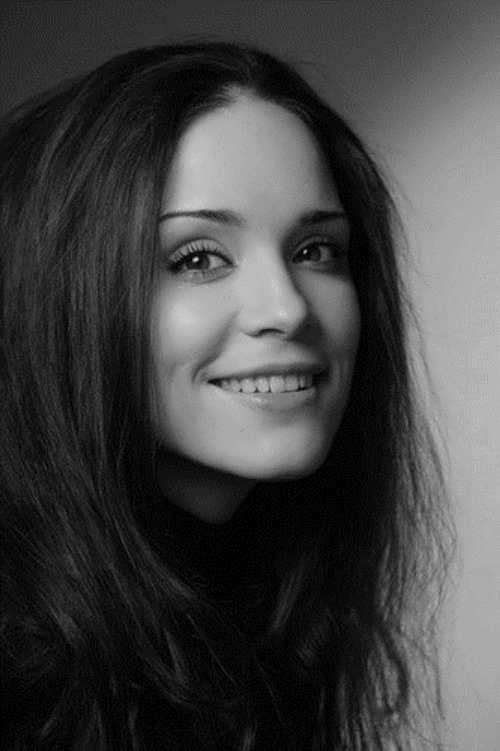 Rzhevskaya Masha singer