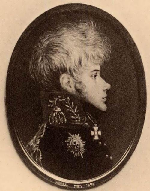 Mikhail Dolgoruky