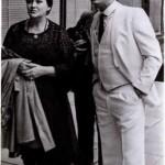 Mordyukova Mikhalkov