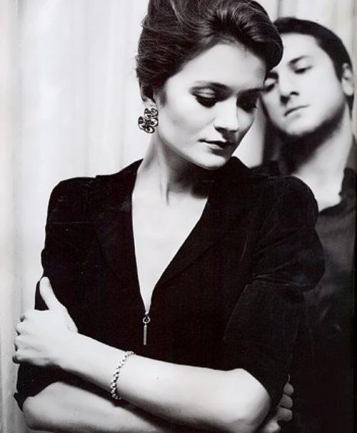 Mikhalkova Nadezhda actress