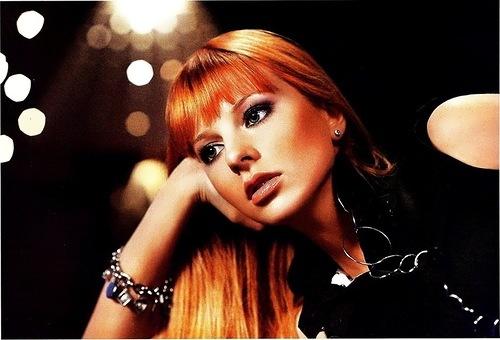 Natalia Podolskaya Belarusian and Russian pop singer