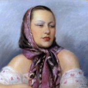 Nadezhda Khodasevitch Leger