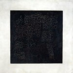 malevich Suprematic Black Square