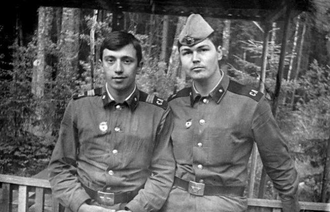 Nikas Safronov – Russian Salvador Dali