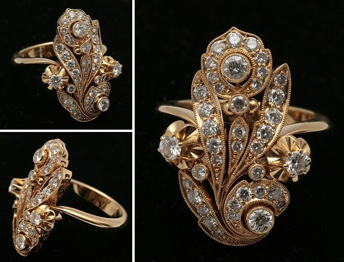 Zykina jewelry collection