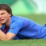 arshavin andrey russian footballer