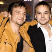 Andrei and Alexei Chadov – brothers actors