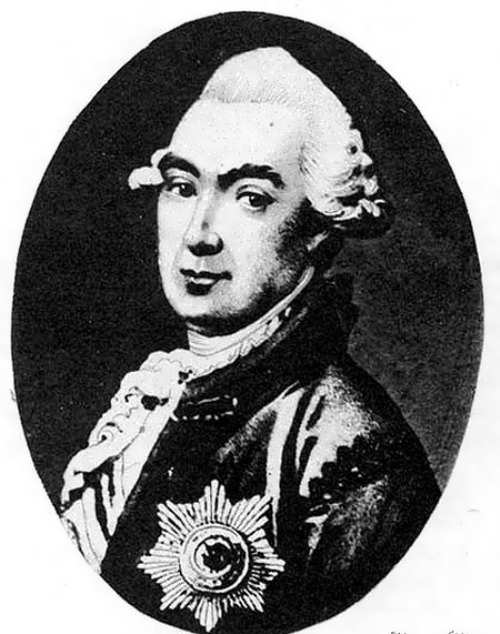 Alexander Vasilchikov
