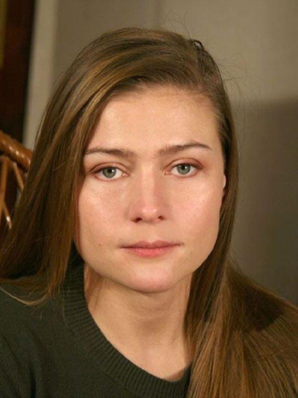Maria Golubkina, actress