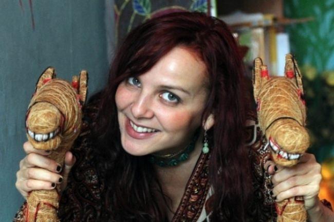 Maria Makarova – Masha and bears