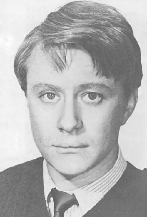 Andrei Mironov famous Soviet actor