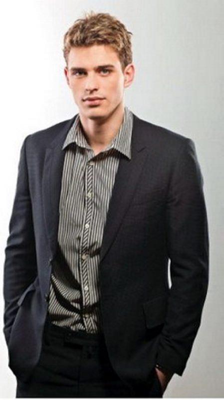 Vasiliy Stepanov, Russian actor