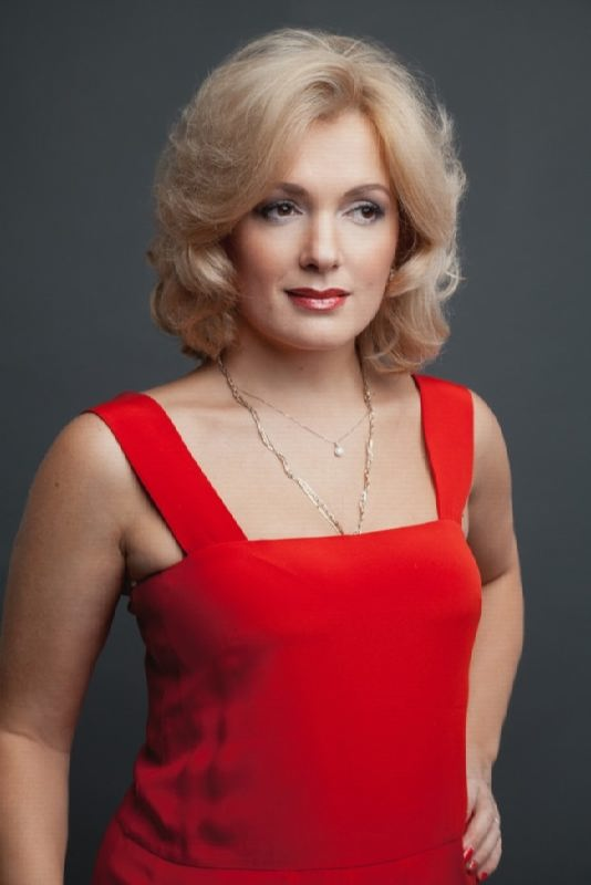 Maria Poroshina, Russian actress