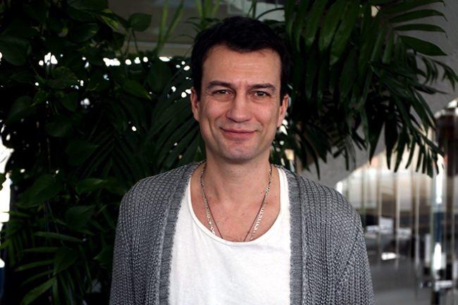 Andrei Chernyshev, Russian actor