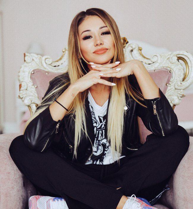 Lera Kozlova – LeRanetka