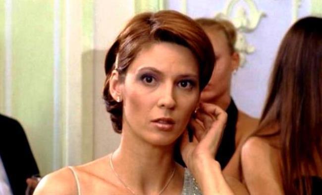 Lidia Velezheva, actress