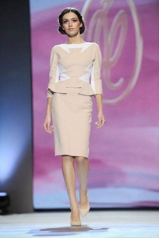 Valentin Yudashkin, Russian fashion designer