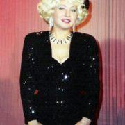 Aida Vedishcheva, Soviet singer