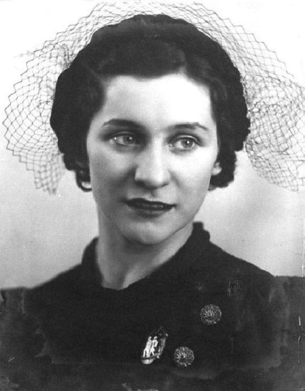 Olga Lepeshinskaya, Stalins favourite ballerina